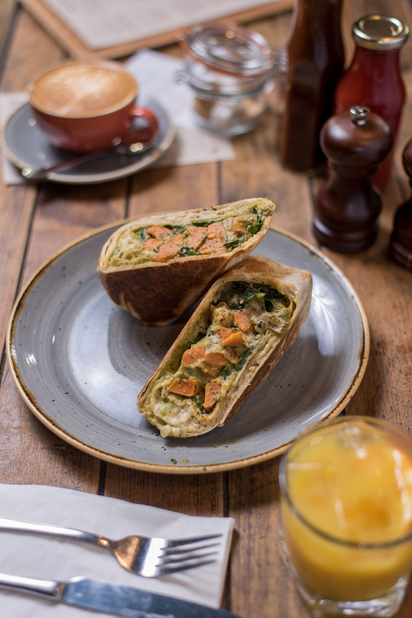 Faber-Fox-Crystal-Palace-food